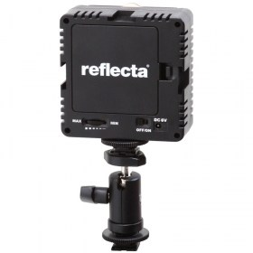 reflecta-rpl-49-led-video-light