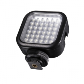 walimex-pro-LED-Videoleuchte-36-LED-dimmbar