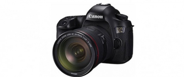 Apresentamos as novas Canon 5Ds!